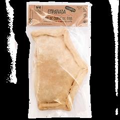 [EC-103] Empanada vegana pino de soya 16
