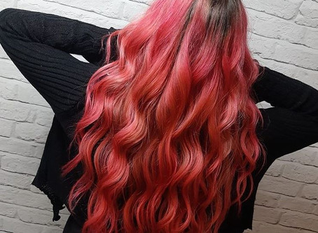 How to maintain your colour-treated hair