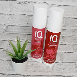 IQ Hair Daily Shampoo and Conditioner.jp