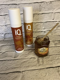 IQ Hair Volume Shampoo and Conditioner.j