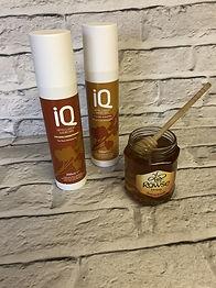IQ Hair Volume Shampoo and Conditioner.j
