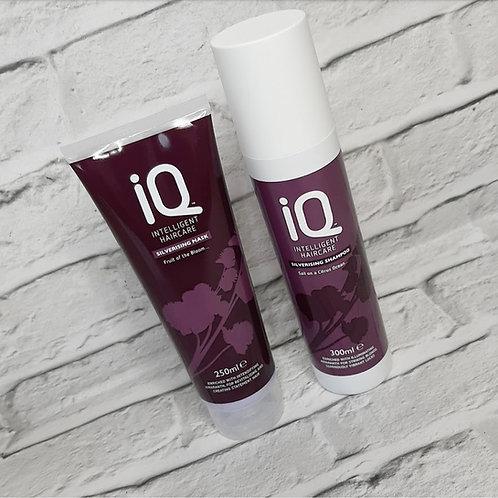 iQ Silverising Shampoo