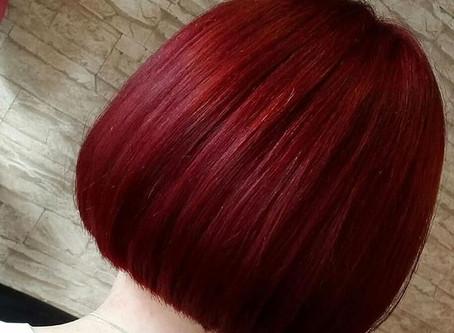 Autumn Hair Colours to Dye For