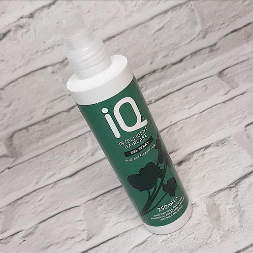 iQ Gel Spray