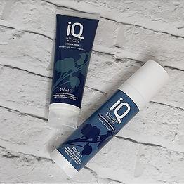 IQ Hair Clarifying Shampoo and Repair Ma