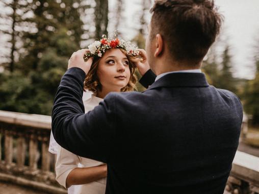 Wedding Hair Trends in 2020