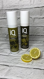 IQ Hair Intense Moisture Shampoo and Con