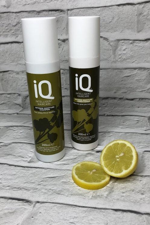 iQ  Intense Moisture Shampoo