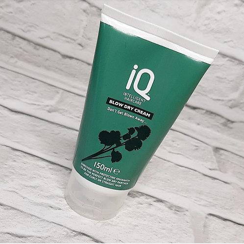 iQ  Blow Dry Cream