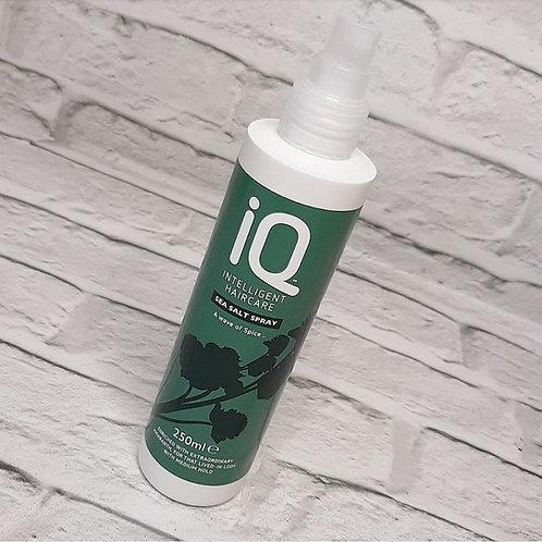 iQ Sea Salt Spray