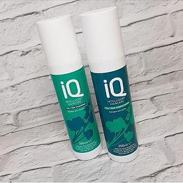IQ Hair Tea Tree Shampoo and Conditioner