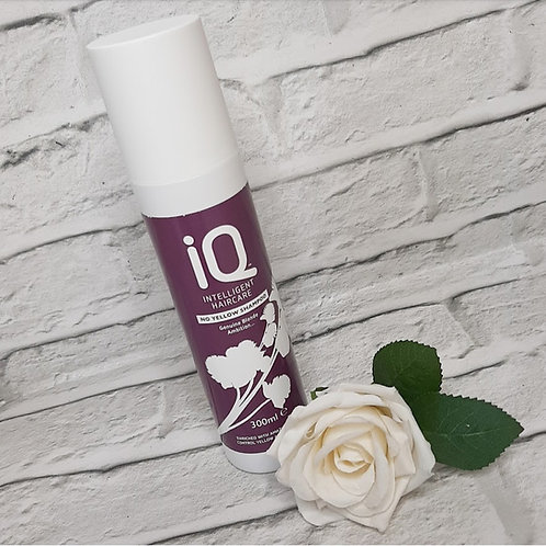 iQ No Yellow Shampoo