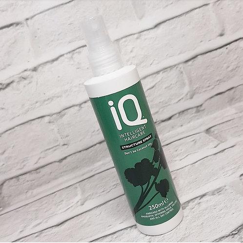 iQ  Structure Spray