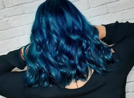 Should you get fashion colours in your hair?