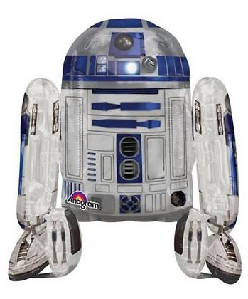 R2-D2 SUPER SHAPE