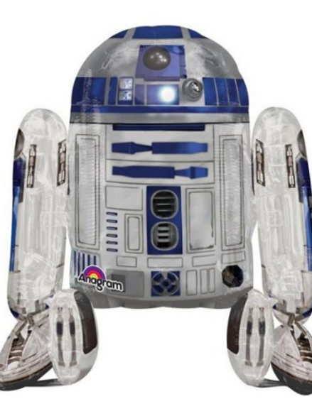 R2-D2 SUPER SHAPE