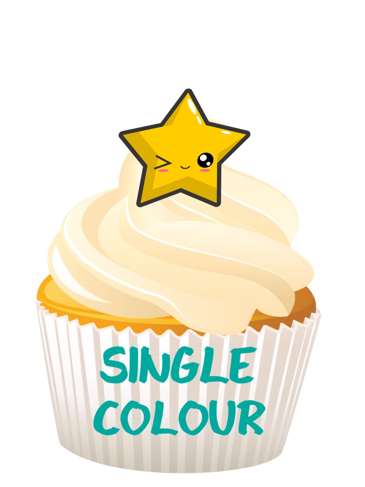 Single Colour