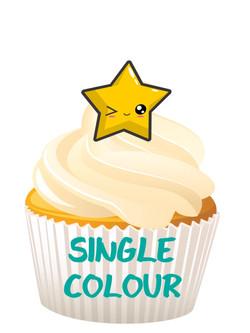 Single Colour