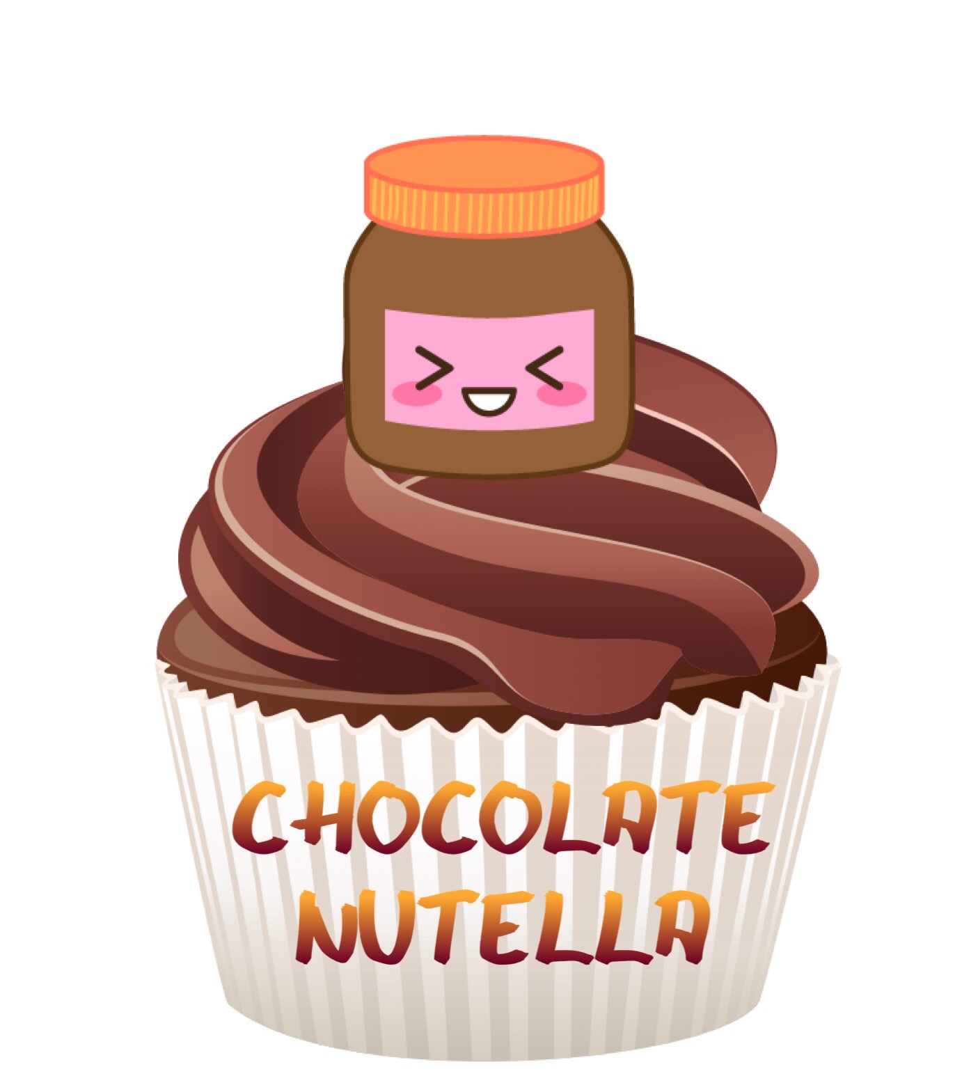 Chocolate Nutella