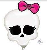 MONSTER HIGH Jr. SHAPE