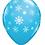 Thumbnail: FROZEN SNOWFLAKES