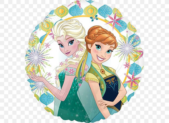 ELSA & ANA