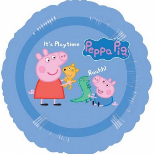 PEPPA & GEORGE