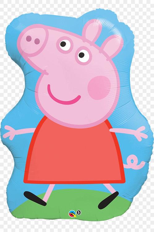 PEPPA PIG SUPER SHAPE