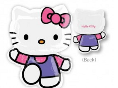 HELLO KITTY SUPER SHAPE