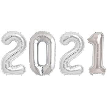 2021 BALLOON SET