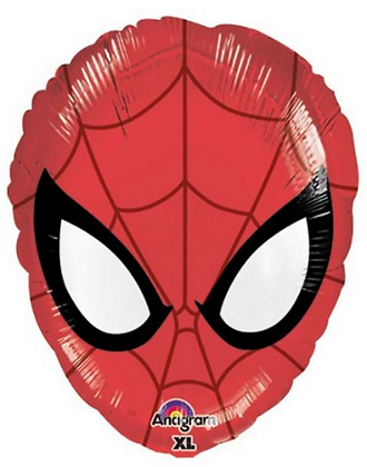 SPIDERMAN Jr SHAPE