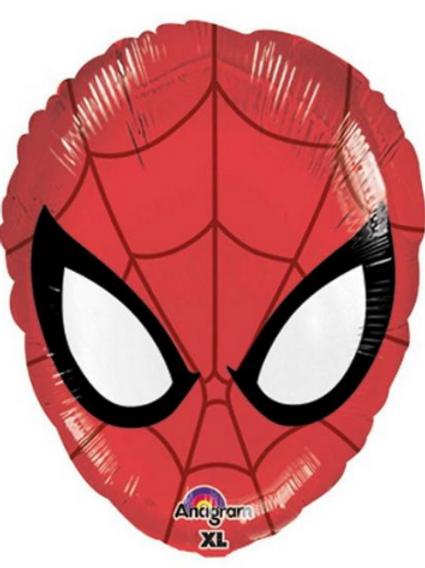 SPIDERMAN Jr SHAPE