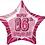 Thumbnail: PINK GLITZ STARS 13th-70th
