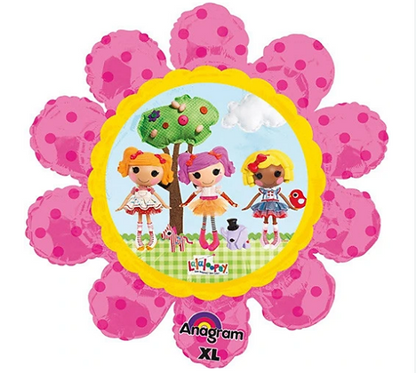 LaLaLOOPSY SUPER SHAPE