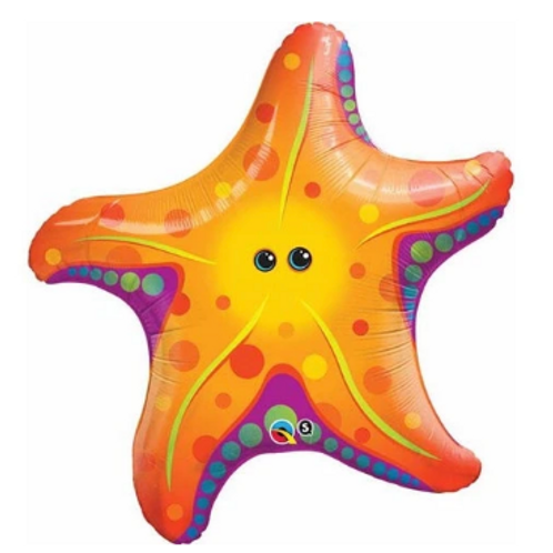 STARFISH SUPER SHAPE