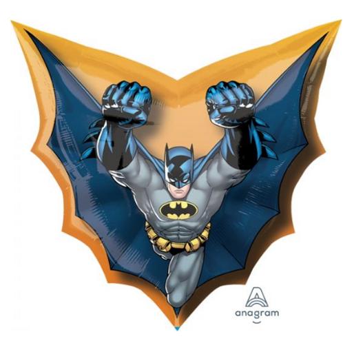 BATMAN SUPER FOIL