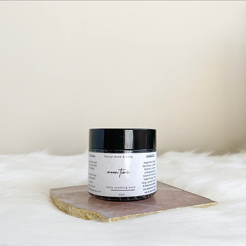 Moon time belly balm
