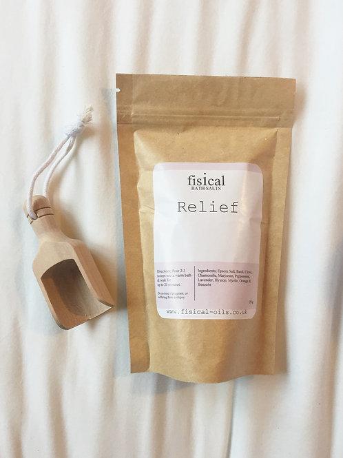 Relief Bath Salts