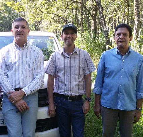 Instituto Florestal SP