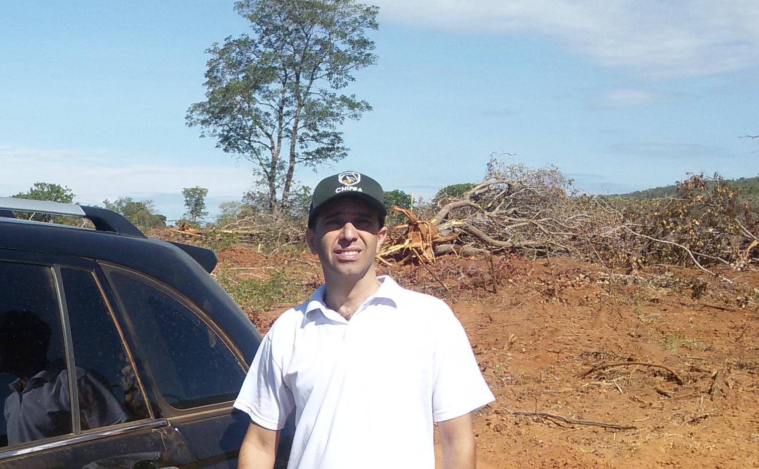 Fazenda Brasilandia MG