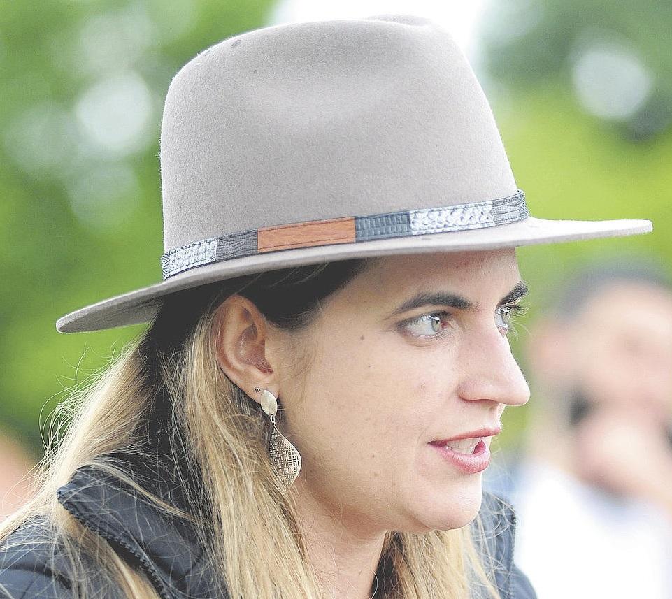 Flávia Geantomasse