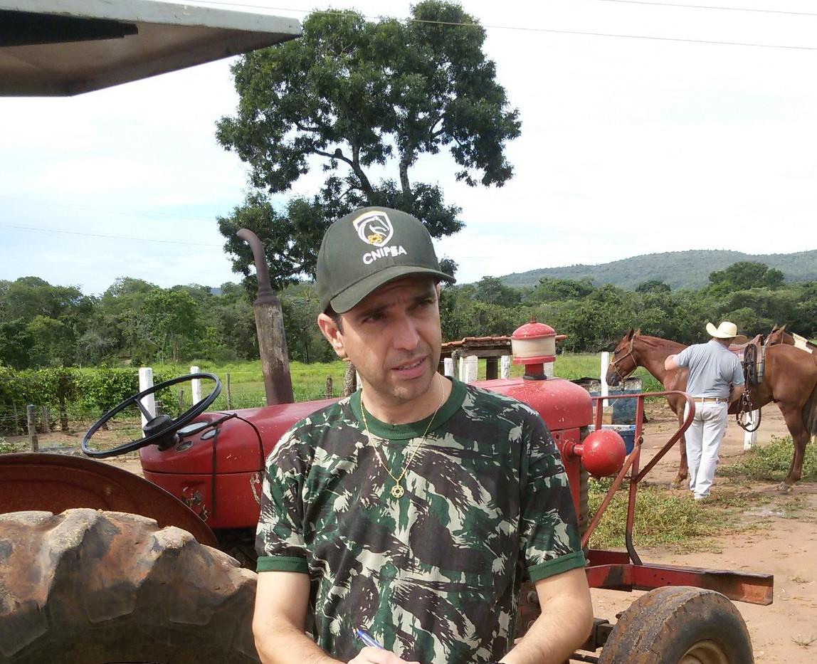 Fazenda Terra Alegre