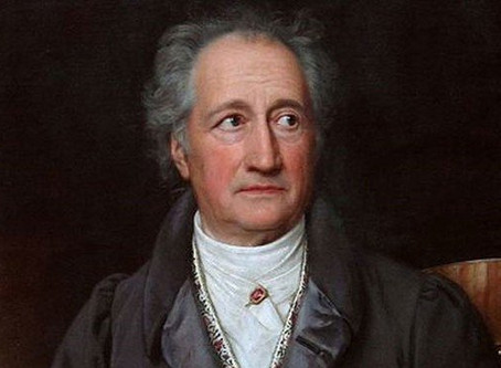 Kleurenleer van Goethe