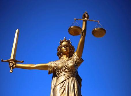 Rechtvaardigheid