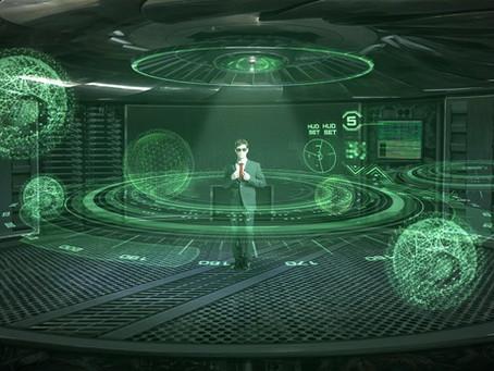 Holografisch universum?
