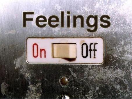 Kan een mens zonder gevoelens zijn?