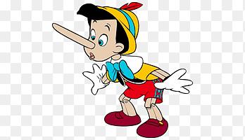De leugen regeert