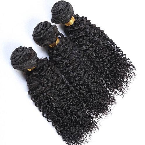 Indian Water Curl Virgin Hair