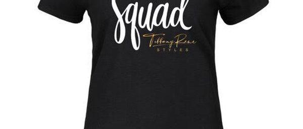 Celebrity Squad T-Shirt