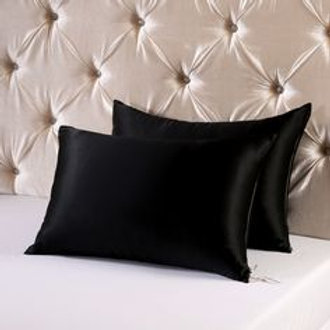 Anti-Breakage Silk Pillowcase